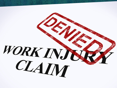 New York Workers Comp Denial Lawyer